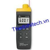 Máy đo nhiệt độ bằng hồng ngoại Lutron TM-949