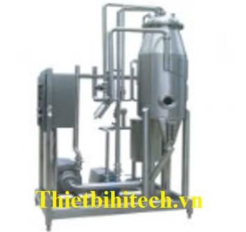 Máy bài khử khí chân không 200 lít/giờ đến 50000 lít/giờ