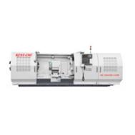 Máy tiện CNC 5580