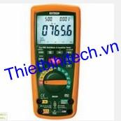 Đồng hồ đo điện trở cách điện Extech MG302