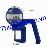 Đồng hồ đo độ dầy vật liệu điện tử Mitutoyo- Nhật Bản 547-401