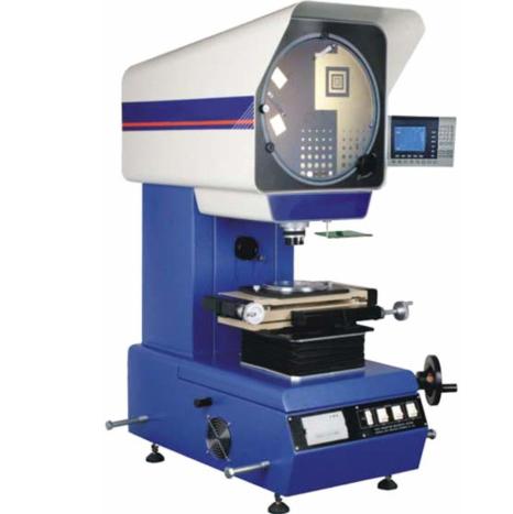 Máy đo biên dạng quang kỹ thuật số Ø330mm, Chia điểm phân giải 0.0005mm