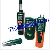 Bộ máy đo độ ẩm đa năng EXTECH-MỸ MO280-RK - Bộ KIT