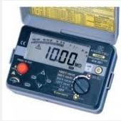 Đồng hồ đo điện trở cách điện  KYORITSU 3021, K3021