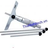 Panme đo độ sâu cơ khí INSIZE , 3241-B300