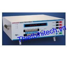 Hệ thống chuẩn điện đa năng HTI5025