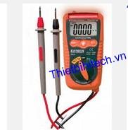 Đồng hồ vạn năng + NCV Extech DM220