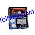 Đo điện trở cách điện, Megomet Hioki IR4056-20
