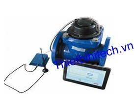 Đồng hồ đo lưu lượng nước GPRS DN 15-300