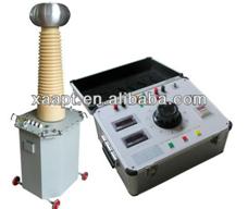 Máy thiết bị thử cao áp xoay chiều AC 120 kV, 150 kV