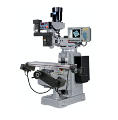 Máy phay CNC 4VKF-E