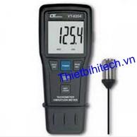 Máy đo độ rung cầm tay VT - 8204