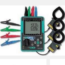 Thiết bị đo phân tích công suất đa năng KYORITSU 6300-03, K6300-03
