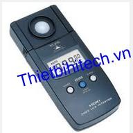 Máy đo cường độ ánh sáng HIOKI 3423