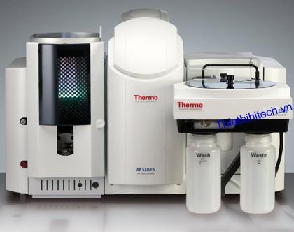 Máy phân tích quang phổ, máy phân tích quang phổ nguyên tử ASS