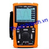 máy hiện sóng cầm tay Agilent U1604B