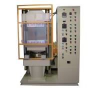 Máy gia nhiệt mẫu cao su