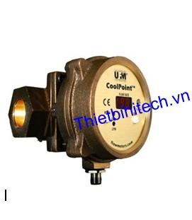 Đồng hồ đoTốc độ dòng chảy 6-12 GPM