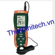 Máy đo cường độ ánh sáng Extech HD450