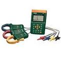 thiết bị phân tích công suất, sóng hài Extech 382096