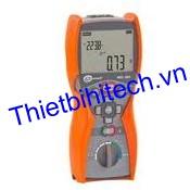 Đồng hồ đo điện trở vòng Sonel MZC-304