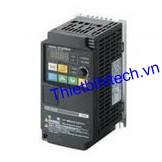 Bộ biến tần 3G3JX
