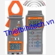 Ampe kìm đo dòng Sonel CMP-600