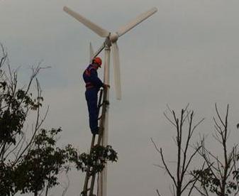 tua bin gió trục ngang, máy phát điện miễn phí, free energy generator