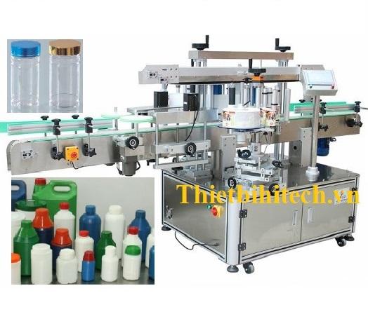 máy dán nhãn, dây chuyền dán nhãn, máy in nhãn, máy indate dây chuyền sản xuất