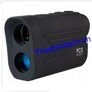 Máy đo khoảng cách laser  PCE-LRF 600