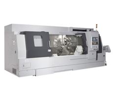 Máy tiện CNC 300L