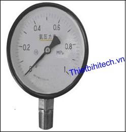 Đồng hồ đo áp suất các loại khí Amoniac