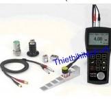Máy đo độ dày bằng siêu âm HUATEC TG4100 (500/0.01mm)