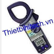 Ampe kìm đo dòng dò KYORITSU 2432, K2432