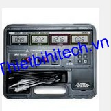 Thiết bị phân tích công suất Extech 380801