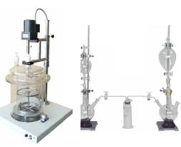 Máy thiết bị thử nghiệm may mặc, thử nghiệm rách, bền màu quần áo, đo độ dầy vải sợi