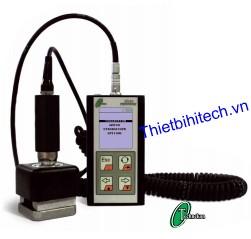 Máy đo độ rung cầm tay STD-510