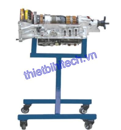 Automatic Transmission Anatomy Teaching Equipment