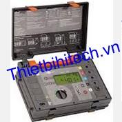 Máy đo điện trở đất và điện trở suất Sonel MRU-105/106