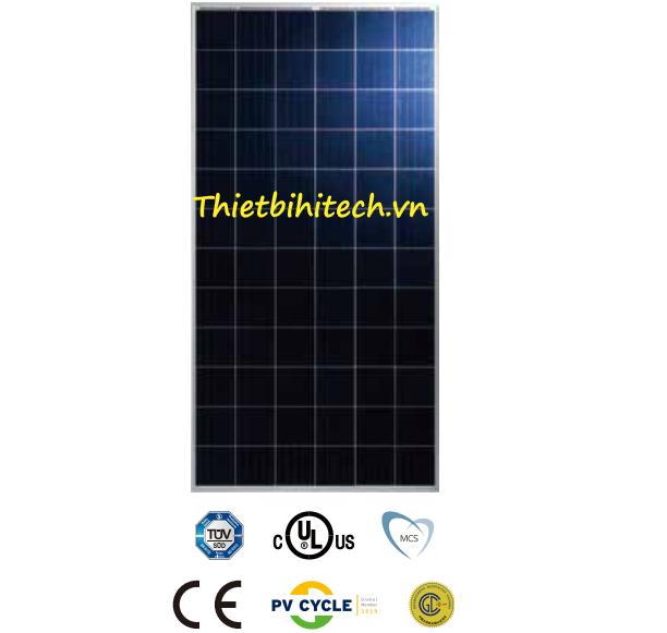 Tấm pin năng lượng mặt trời đa tinh thể 335Wp