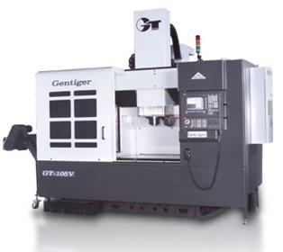 Trung tâm phay GT-105V CNC