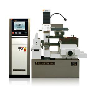 Máy cắt dây molibdenum DK77xx - Trung quốc