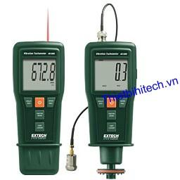 Máy đo đô rung Extech SDL800