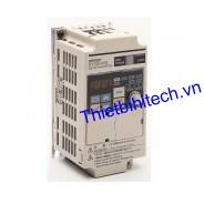 Biến tần Omron 3G3JV - Loại nhỏ (0,1 - 3,7Kw)