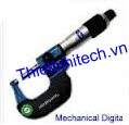 Panme đo ngoài cơ khí kỹ thuật số Metrology- Đài Loan, OM-9053