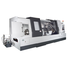 Máy tiện CNC 360