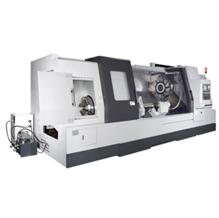 Máy tiện CNC 360L