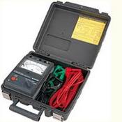 Đồng hồ đo điện trở cách điện KYORITSU 3122A, K3122A
