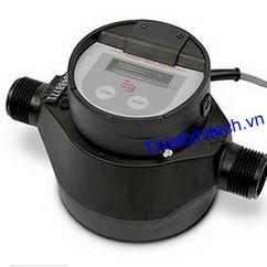 Đo lưu lượng dầu dùng trong nhà cho các AdBlue