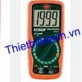 Đồng hồ vạn năng + NVC Extech MN42